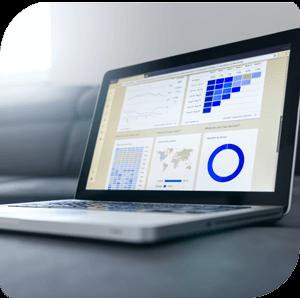 یکپارچهسازی و مدیریت اطلاعات