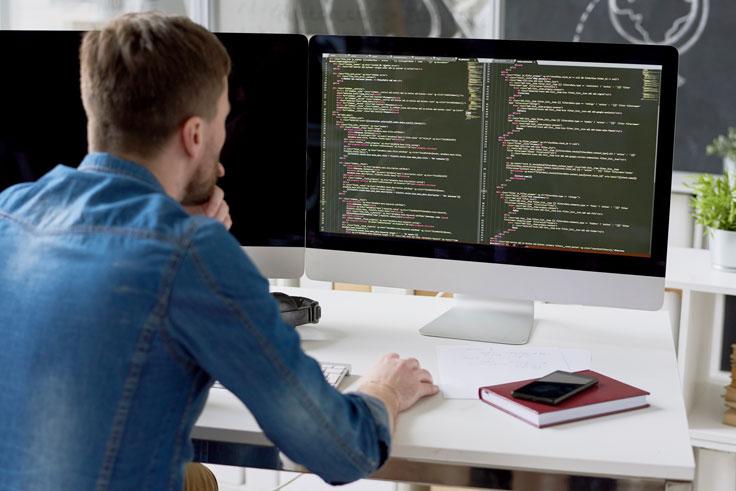 تکنولوژی در بوتکمپ کارآموزی